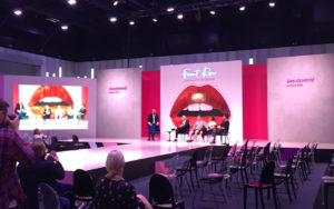Dubai Beauty World 2019